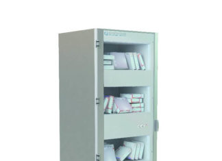 Uploaded ToSpacecode Launches SmartCabinet at Arab Health 2013-2