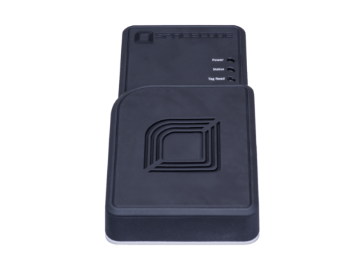 Diamond Inventory Management and Healthcare Inventory Management - RFID Spacecode Pad for asset tracking and real-time monitoring