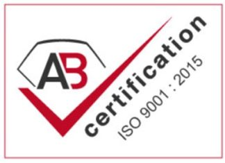 Spacecode is awarded ISO 9001 2015 certification